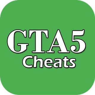 Cheats for GTA 5