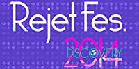 Rejet Fes.2014 DISCOVERY DVD