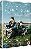 Gods Own Country DVD [Edizione: Regno Unito] [Import]