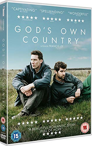 God's Own Country [DVD] [UK Import]