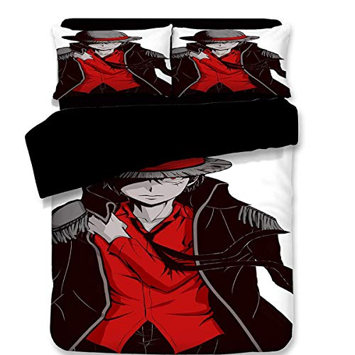 Funda Nordica One Piece.One Piece Duvet Cover Buy At The Best Price