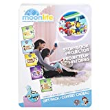 Moonlite, PAW Patrol Gift Pack with Storybook Projector for Smartphones and 5 Story