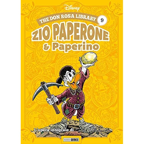THE DON ROSA LIBRARY 9