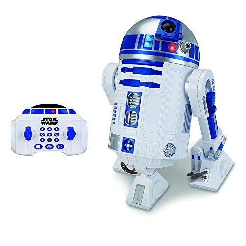 Star Wars - Robot electrónico, para 1 Jugador (Thinkway 31080H)