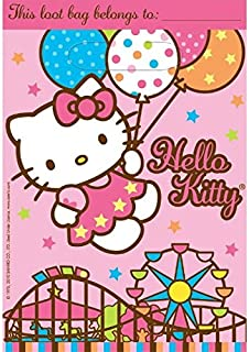 Loot Bags | Hello Kitty Collection | Party Accessory