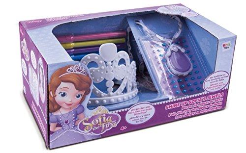 IMC Toys 205079SF - Sofias Kreatives Juwelenset