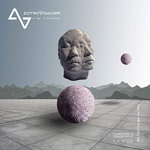 AstroVoyager feat. Taïga & Jean-Paul Flores