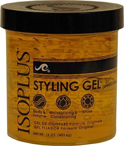 Isoplus Styl Gel [Light] (Pack of 6)
