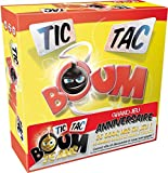 Asmodée TTB01S Tic Tac Boum - Juego de mesa [importado de Francia]