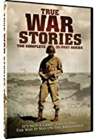 True War Stories [DVD] [Import]