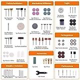Zoom IMG-1 set di accessori multiuso tacklife