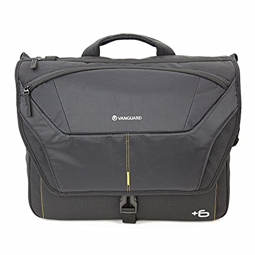 Vanguard Alta Rise 38 Messenger Bag for DSLR, Compact Camera, Compact System Camera (CSC), Travel