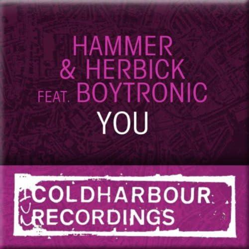 Hammer & Herbick feat. Boytronic