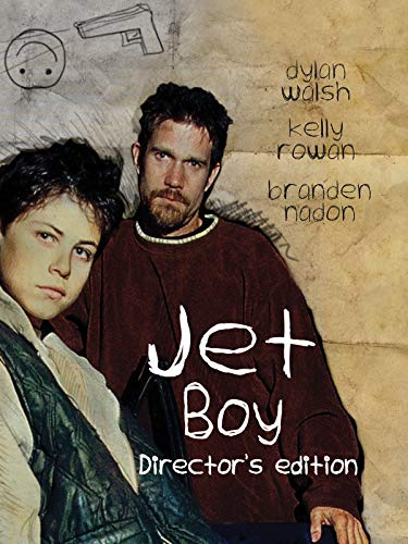 Jet Boy - Director's Edition
