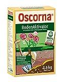 Oscorna Bodenaktivator, 2,5 kg -