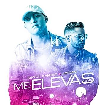 Me Elevas (Remix) [feat. Jaydan]