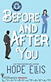 Before and After You: An Enemies to Lovers Romance (Leffersbee Series Book 2) (English Edition)...