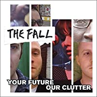 Your Future Our Clutter [12 inch Analog]