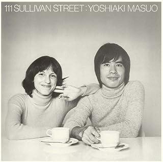 111サリヴァン・ストリート