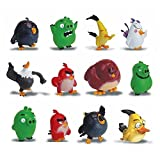 Bizak - Mini Figura básica Angry Birds