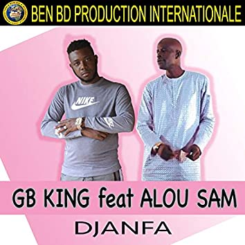 Djanfa (feat. Alou Sam)