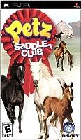 Petz Saddle Club (輸入版:北米) PSP