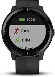 Running App For Garmin Vivoactive 3 Music