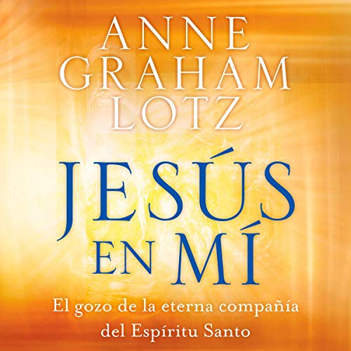 Jesús en mi [Jesus in Me] audiobook cover art