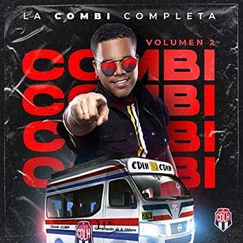 La Combi Completa (Vol. 2)