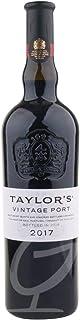 2017 Taylors Vintage Port Portwein 1 x 0,75 Ltr