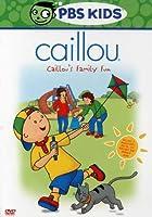 Caillou: Caillou's Family Fun / [DVD] [Import]