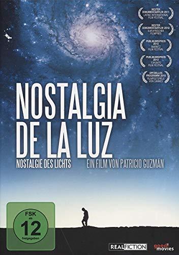 Film: Nostalgia de la Luz