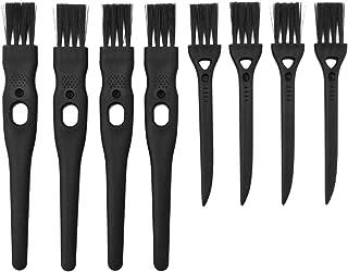 Minkissy - Cuchillas de afeitar eléctricas para hombre, cepillos de limpieza, cepillos multiusos, para teclado de ordenado...