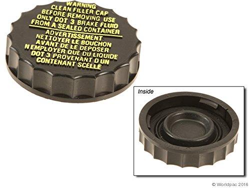Motorcraft W0133-2189061 Brake Master Cylinder Cap