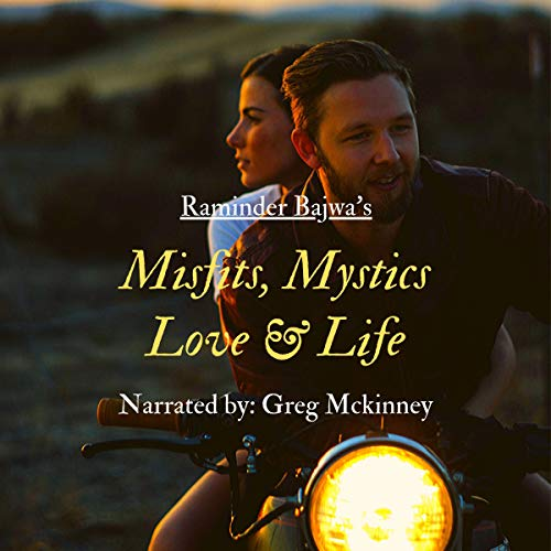 Misfits, Mystics, Love & Life Titelbild