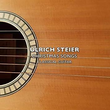 Christmas Songs Classical Guitar