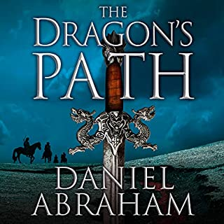 The Dragon's Path Titelbild
