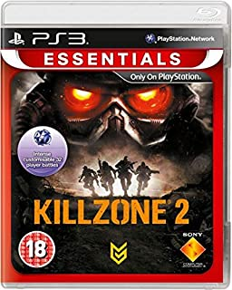 Killzone 2 (Essentials) By Sony For Playstation 3