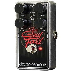 Electro Harmonix 665196-Effekt E-Bass mit Synthesizer Filter Bass Soul Food