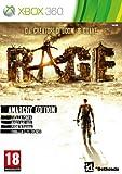 Rage - Anarchy Edition [Importación italiana]