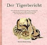Der Tigerbericht - 2 CD's - Dietrich Wild