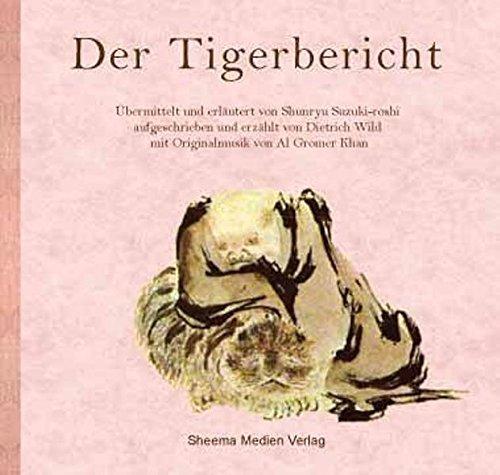 Der Tigerbericht - 2 CD's