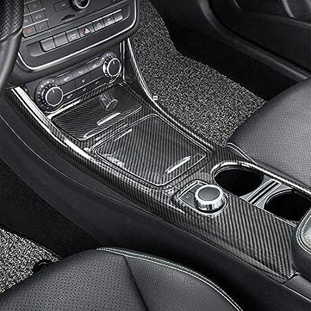 Hdcf Mercedes Benz Carbon Style Mittelkonsole Klimaanlage Panel Frame Dekoration Abdeckung Für Gla Cla Armaturenbrett Panel Schwarz Carbon Style Mittelkonsole Klimaanlage Panel Frame Dekoration Abdeckung Für Gla Cla Armaturenbrett Panel Schwarz Carbon