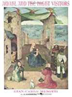 Amahl & the Night Visitors (Vocal Score Series)