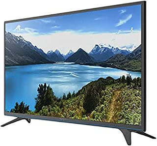 تلفزيون سكاي لاين 43 بوصة فل اتش دي ليد - 4304A - لون اسود
