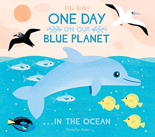 One Day on our Blue Planet: In the Ocean