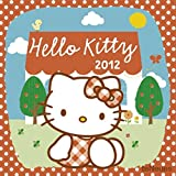 Hello Kitty. Not available in UK
