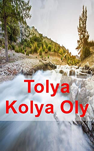Tolya Kolya Olya and Volodya (Finnish Edition)