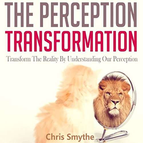 The Perception Transformation Titelbild