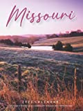"Missouri 2022 Calendar: From January 2022 to December 2022 - Super Mini Calendar 6x8"" - Pocket Gorgeous Non-Glossy Paper"